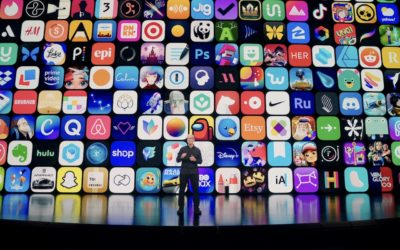 The Ten Upcoming Mac/iPhone/iPad Features We Think You'll Most Like